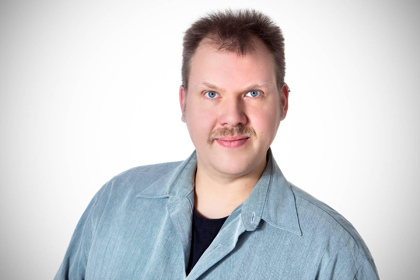 Matthias Sturtz