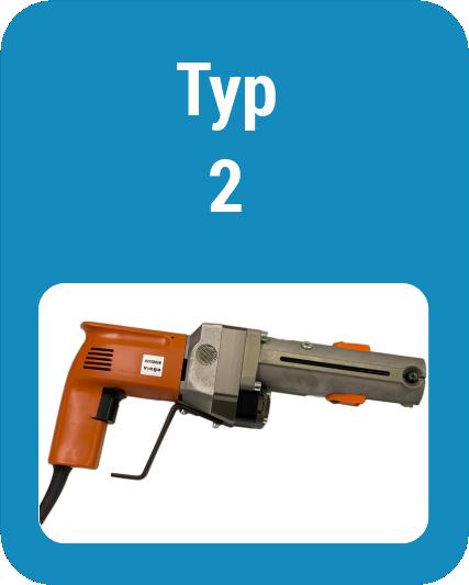 viega Pressgun Typ 2