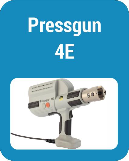 viega Pressgun 4E