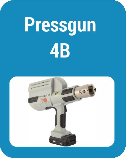 viega Pressgun 4B