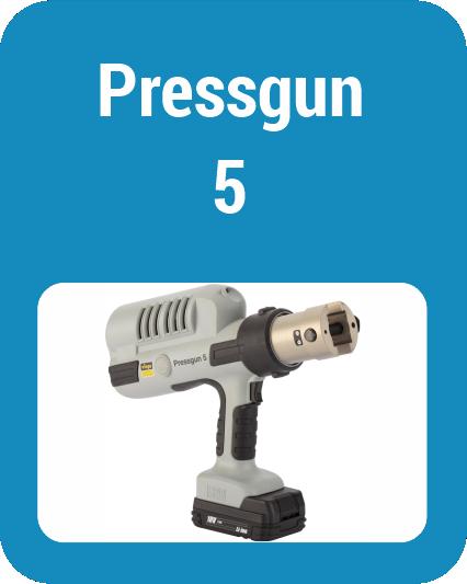 viega Pressgun 5