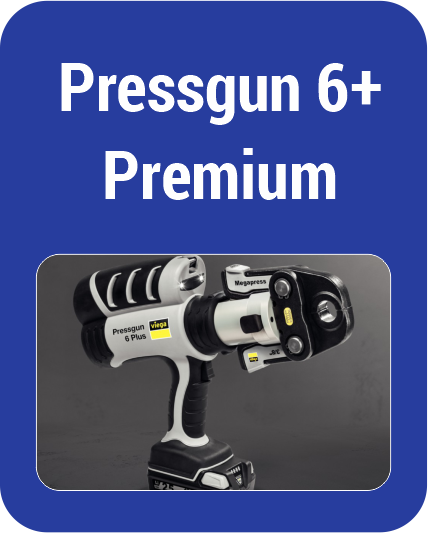 viega Pressgun 6+ Premium