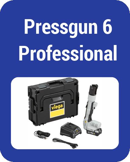 viega Pressgun 6 Professional